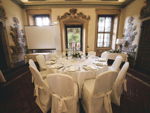 Il matrimonio di Lorenz e Annah a Verona, Verona 9