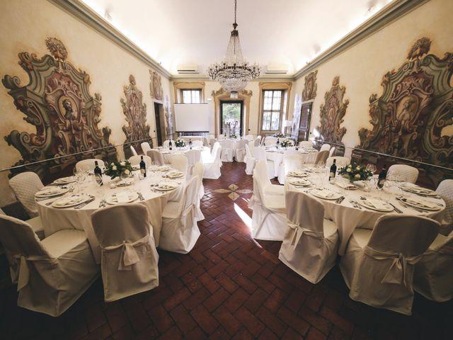 Il matrimonio di Lorenz e Annah a Verona, Verona 10