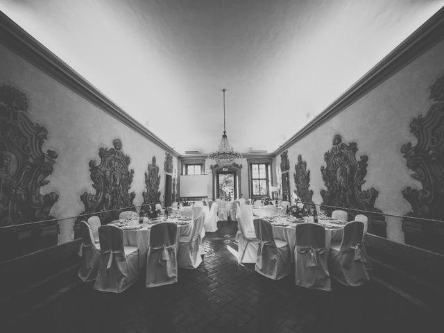 Il matrimonio di Lorenz e Annah a Verona, Verona 11