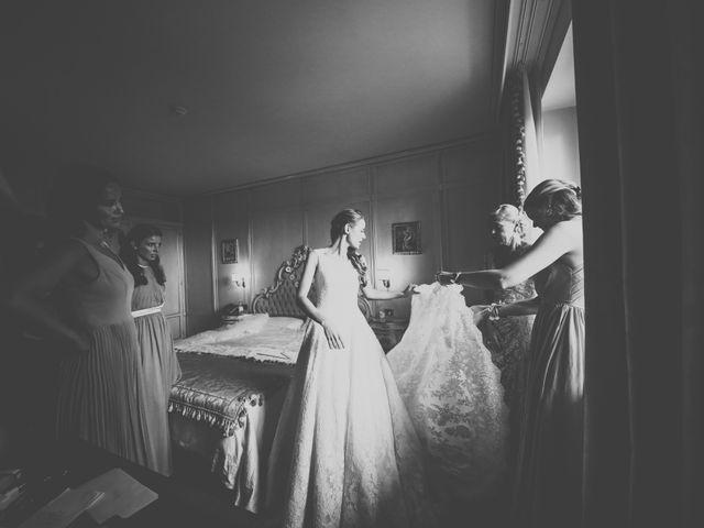 Il matrimonio di Lorenz e Annah a Verona, Verona 16