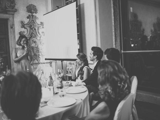 Il matrimonio di Lorenz e Annah a Verona, Verona 18