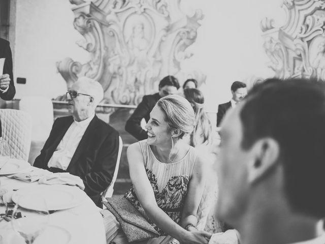 Il matrimonio di Lorenz e Annah a Verona, Verona 19