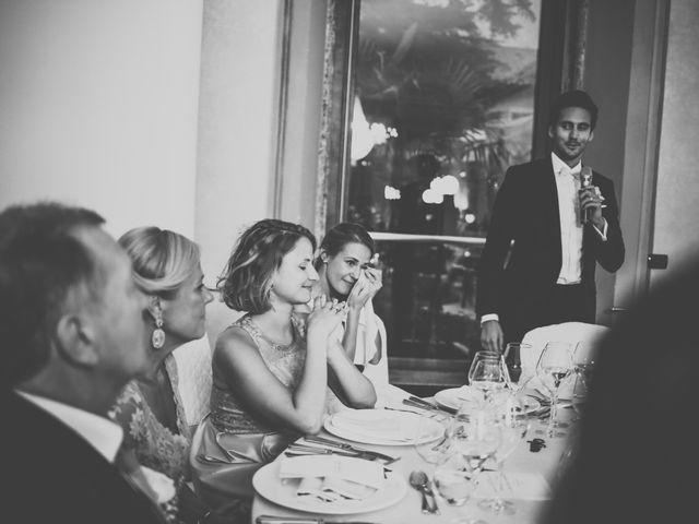 Il matrimonio di Lorenz e Annah a Verona, Verona 20