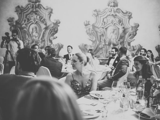 Il matrimonio di Lorenz e Annah a Verona, Verona 23
