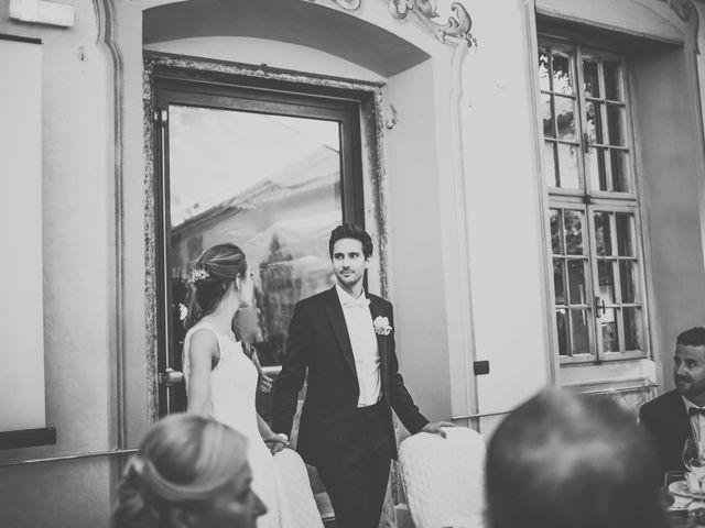 Il matrimonio di Lorenz e Annah a Verona, Verona 24
