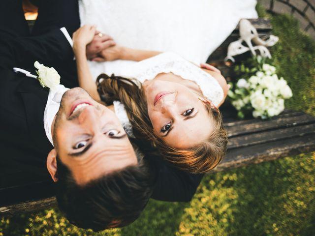 Il matrimonio di Lorenz e Annah a Verona, Verona 29