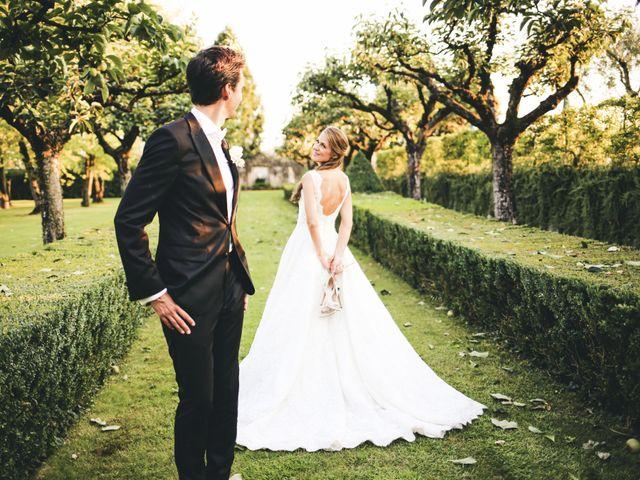 Il matrimonio di Lorenz e Annah a Verona, Verona 34