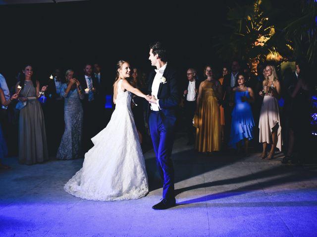 Il matrimonio di Lorenz e Annah a Verona, Verona 54