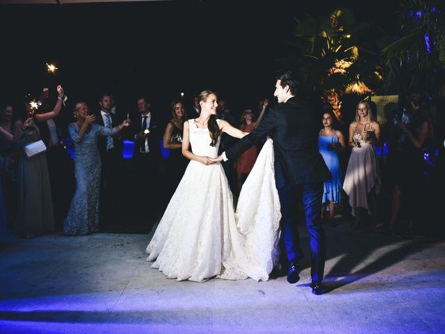 Il matrimonio di Lorenz e Annah a Verona, Verona 55