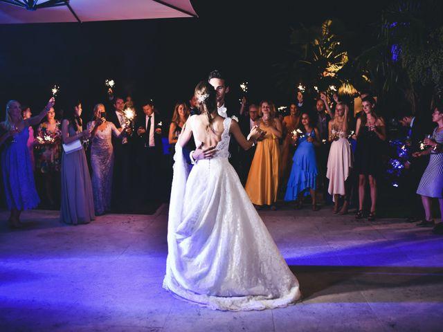 Il matrimonio di Lorenz e Annah a Verona, Verona 56