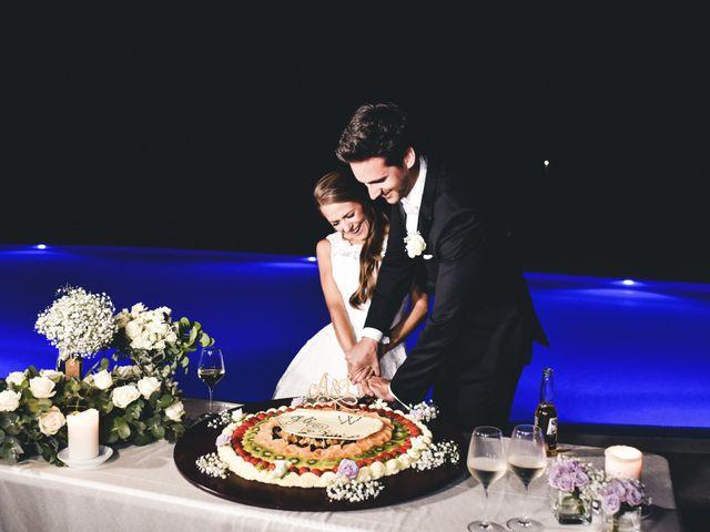 Il matrimonio di Lorenz e Annah a Verona, Verona 57