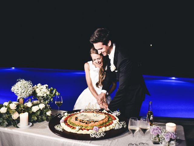 Il matrimonio di Lorenz e Annah a Verona, Verona 59