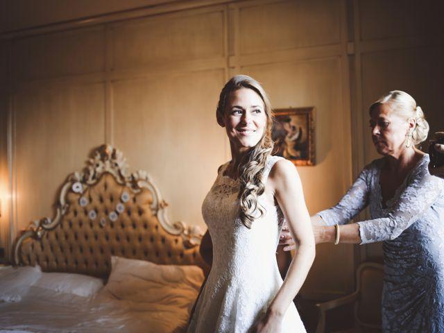 Il matrimonio di Lorenz e Annah a Verona, Verona 73