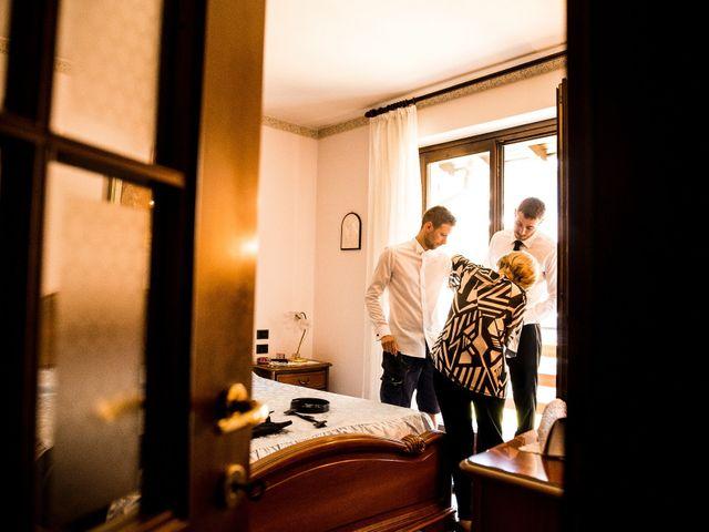Il matrimonio di Mauro e Jessica a Varese, Varese 17
