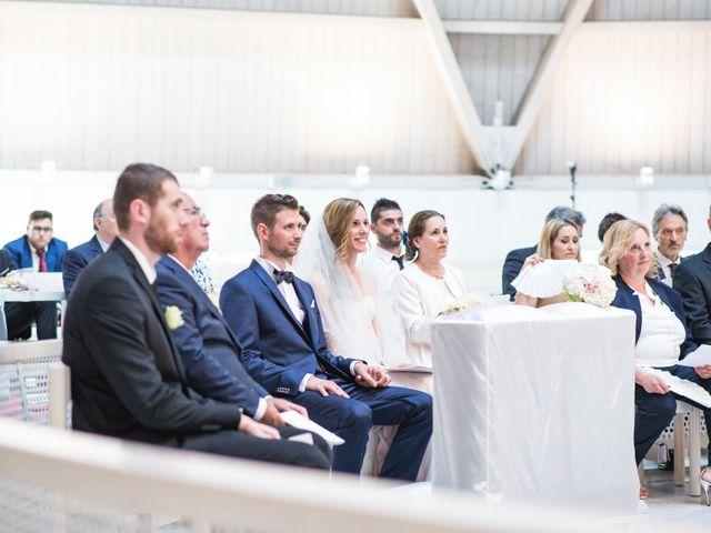 Il matrimonio di Mauro e Jessica a Varese, Varese 23