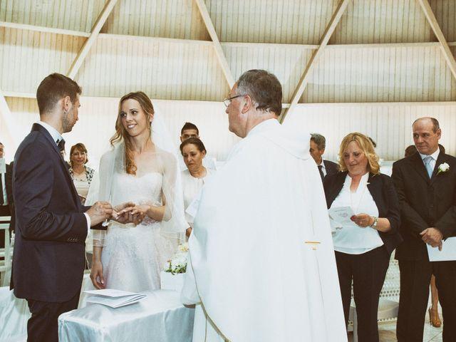 Il matrimonio di Mauro e Jessica a Varese, Varese 24