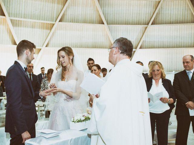 Il matrimonio di Mauro e Jessica a Varese, Varese 25