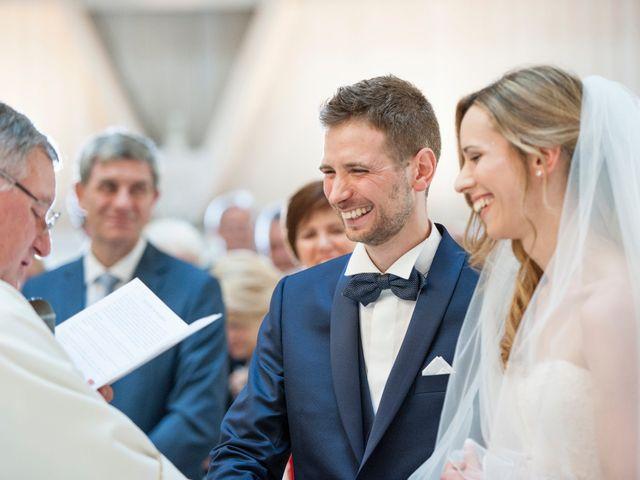 Il matrimonio di Mauro e Jessica a Varese, Varese 26
