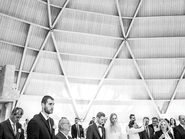 Il matrimonio di Mauro e Jessica a Varese, Varese 28