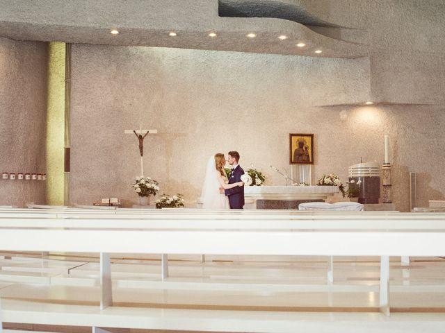Il matrimonio di Mauro e Jessica a Varese, Varese 29