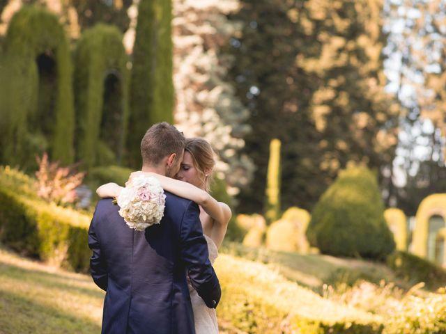 Il matrimonio di Mauro e Jessica a Varese, Varese 32