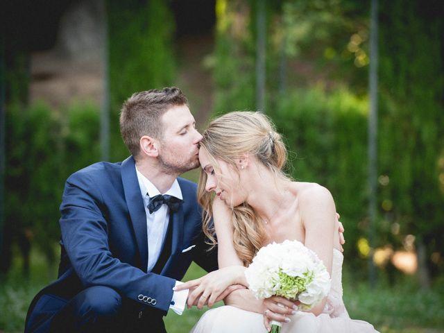 Il matrimonio di Mauro e Jessica a Varese, Varese 34