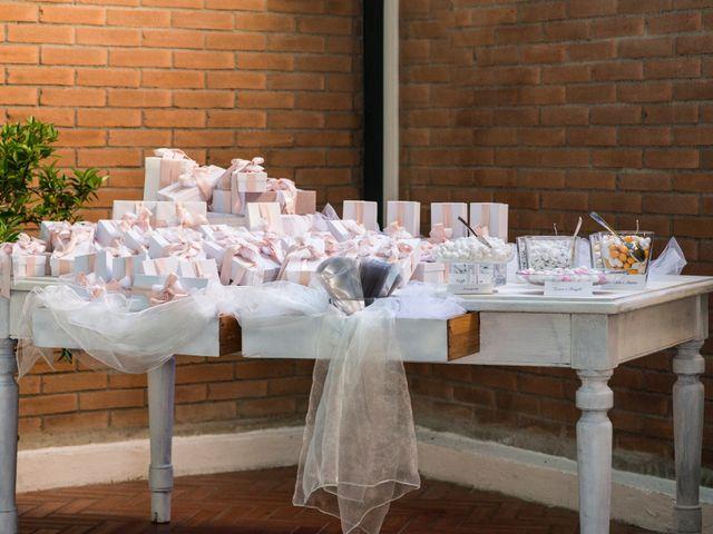 Il matrimonio di Mauro e Jessica a Varese, Varese 35