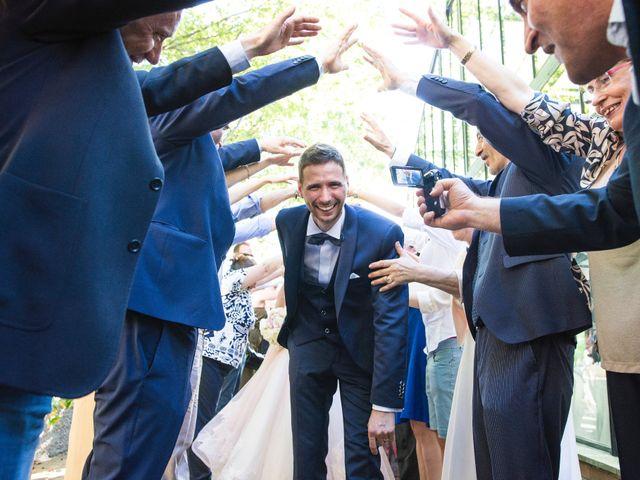 Il matrimonio di Mauro e Jessica a Varese, Varese 43