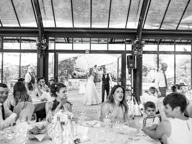 Il matrimonio di Mauro e Jessica a Varese, Varese 49