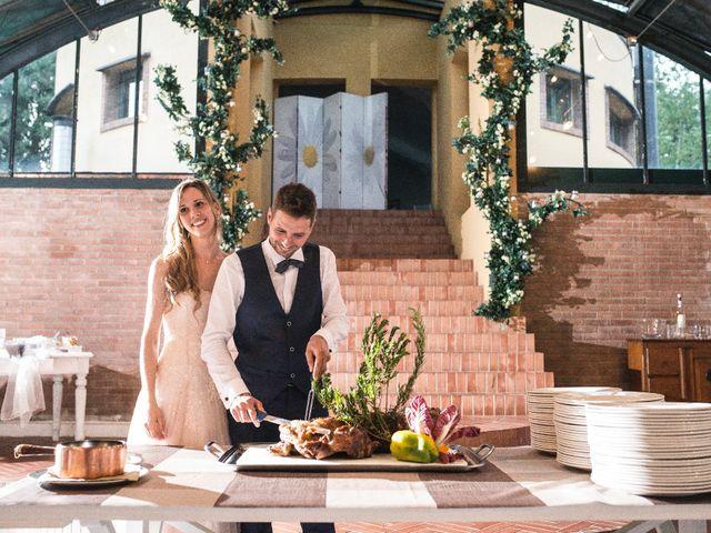 Il matrimonio di Mauro e Jessica a Varese, Varese 53
