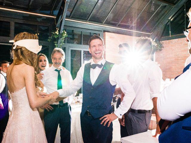 Il matrimonio di Mauro e Jessica a Varese, Varese 61