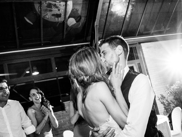 Il matrimonio di Mauro e Jessica a Varese, Varese 62