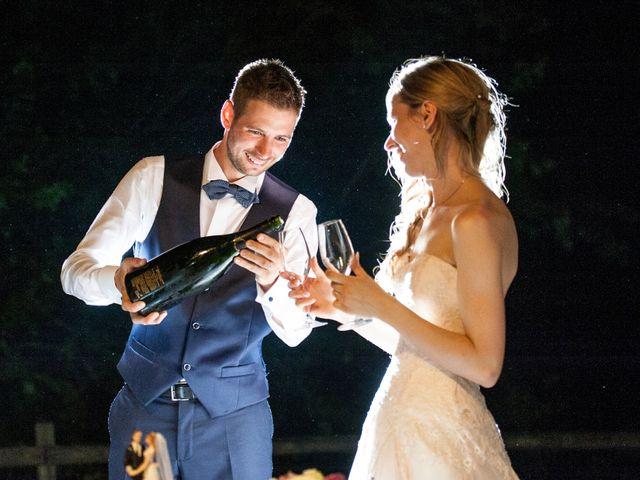 Il matrimonio di Mauro e Jessica a Varese, Varese 69