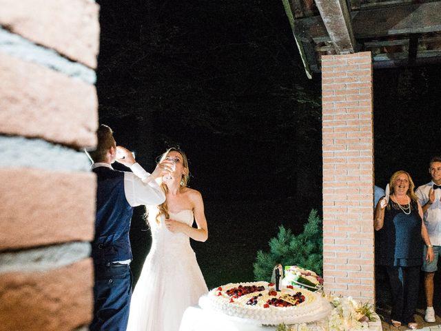 Il matrimonio di Mauro e Jessica a Varese, Varese 70