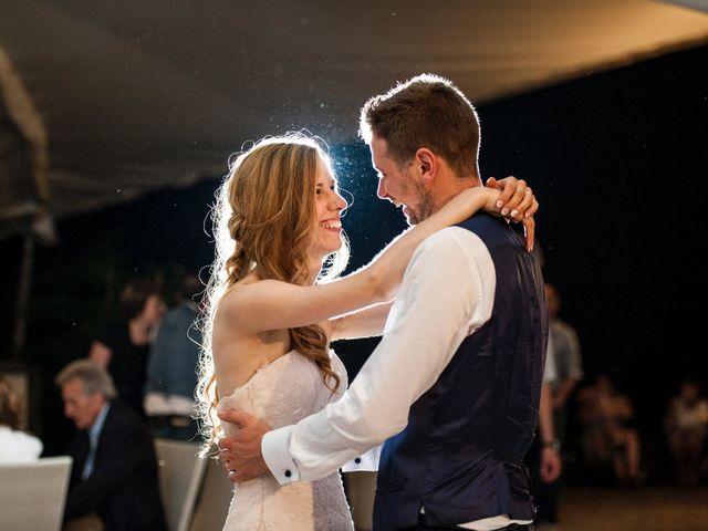 Il matrimonio di Mauro e Jessica a Varese, Varese 73