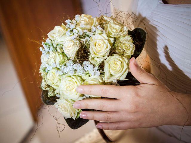 Il matrimonio di Massimiliano e Rosa a Pomezia, Roma 12