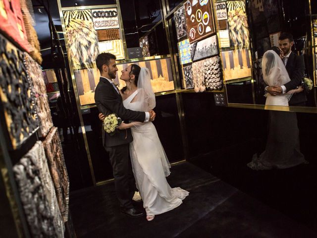 Il matrimonio di Massimiliano e Rosa a Pomezia, Roma 35