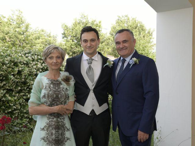 Il matrimonio di Valentina e Luca a Formigine, Modena 5