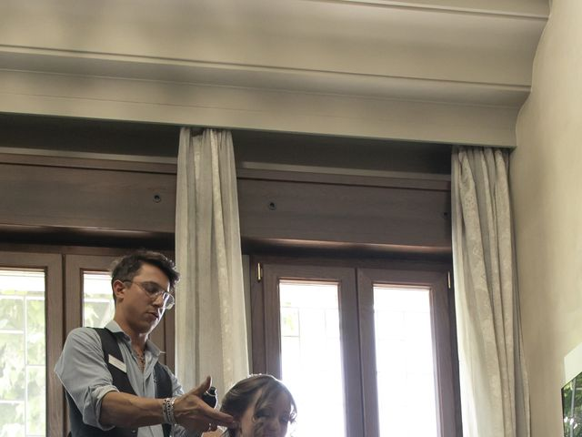 Il matrimonio di Valentina e Luca a Formigine, Modena 8