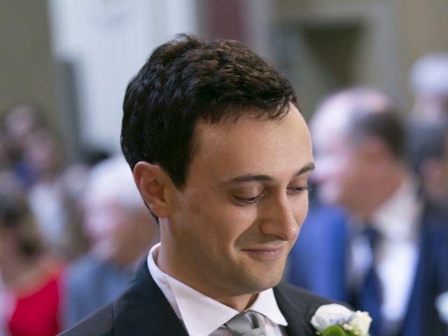 Il matrimonio di Valentina e Luca a Formigine, Modena 19