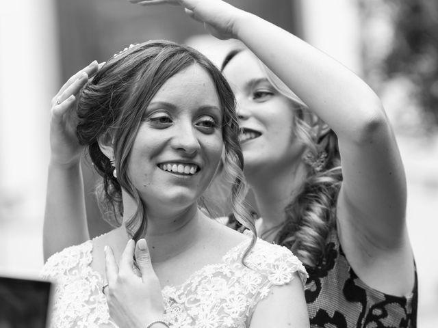 Il matrimonio di Valentina e Luca a Formigine, Modena 28