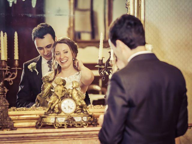Il matrimonio di Valentina e Luca a Formigine, Modena 29