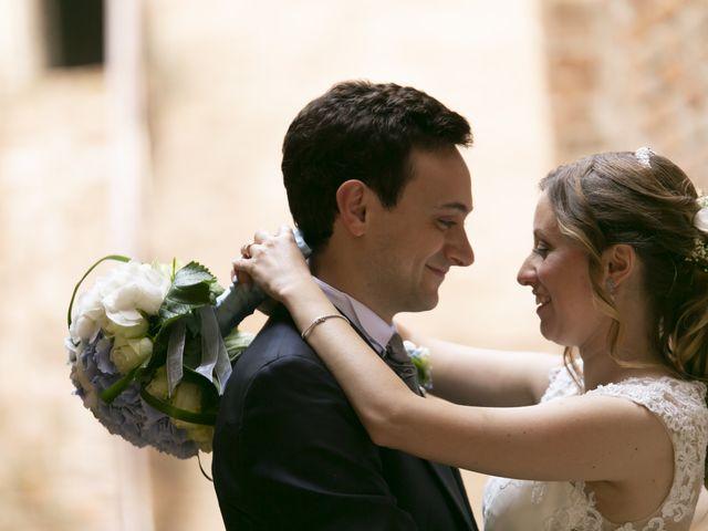 Il matrimonio di Valentina e Luca a Formigine, Modena 33