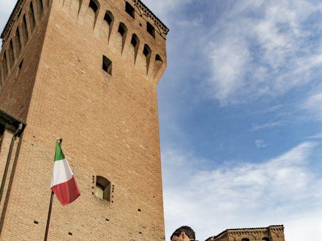 Il matrimonio di Valentina e Luca a Formigine, Modena 34