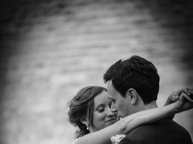 Il matrimonio di Valentina e Luca a Formigine, Modena 35