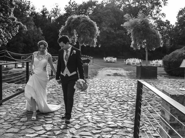 Il matrimonio di Valentina e Luca a Formigine, Modena 36