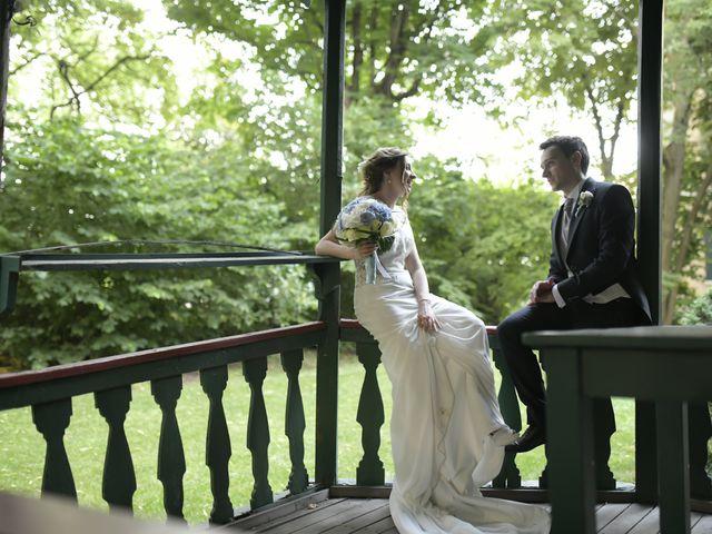 Il matrimonio di Valentina e Luca a Formigine, Modena 38