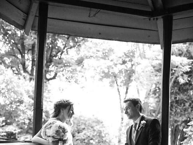 Il matrimonio di Valentina e Luca a Formigine, Modena 39