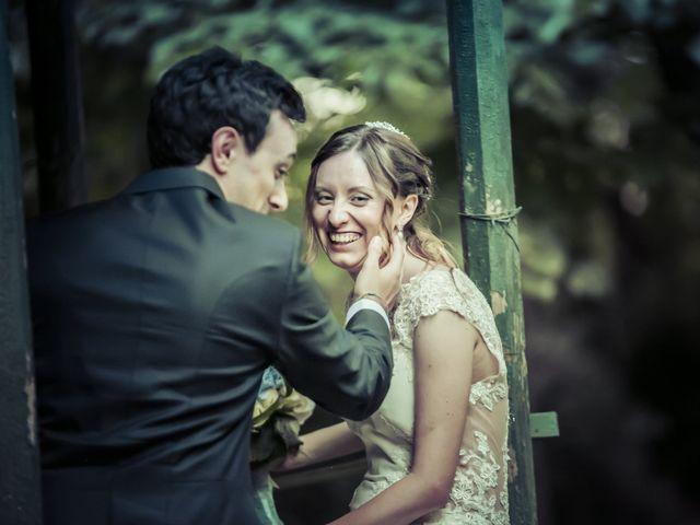 Il matrimonio di Valentina e Luca a Formigine, Modena 40