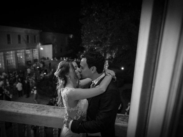 Il matrimonio di Valentina e Luca a Formigine, Modena 42